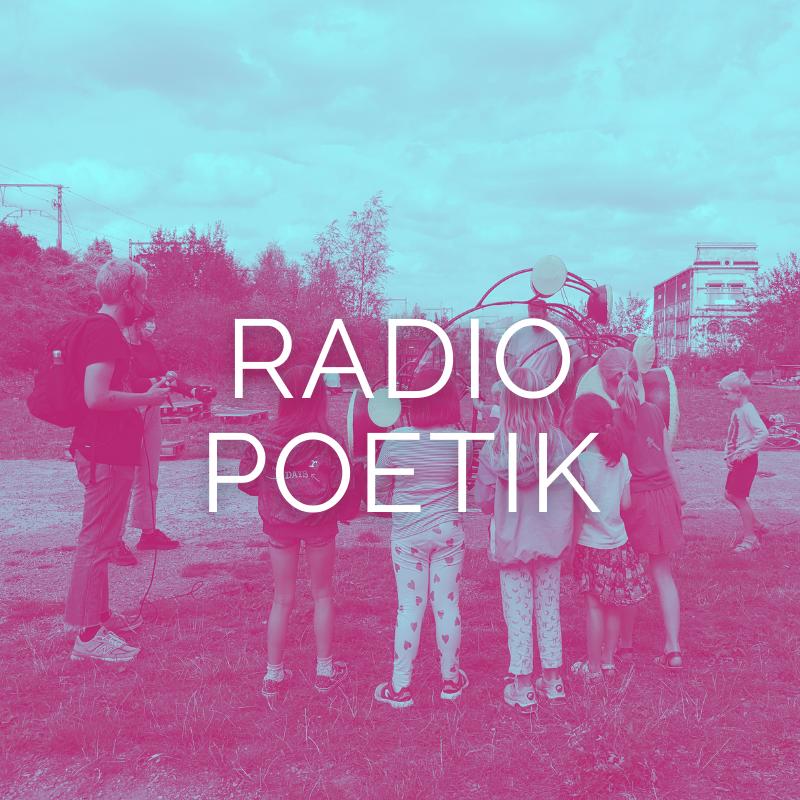 Radio Poetik